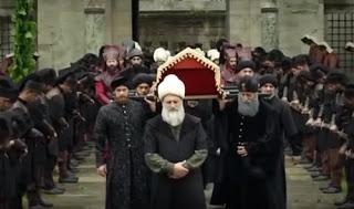 pokhorony zheny sultana sulejmana khyurrem sultan