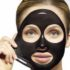 чёрная маска для лица в домашних условиях