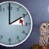 Когда переводить часы на зимнее время в Украине