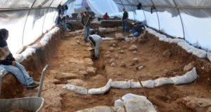 Ученые нашли место где пала Иерусалимская стена во время осады римлянами