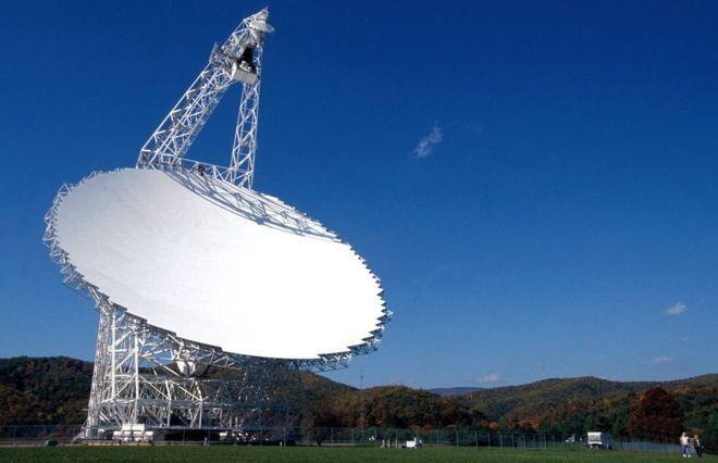 Астрономы направят самый мощный телескоп к аномальной звезде
