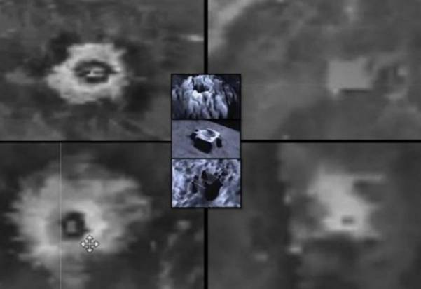 Обнаружено инопланетное поселение на Венере