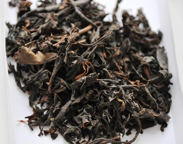 где же собирают наилучший черный чай