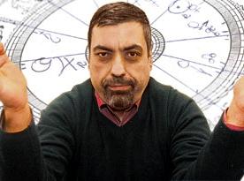 астролог Павел Глоба