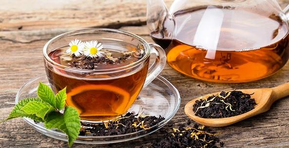 почему полезно пить черный чай