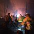 Из-за лесных пожаров в штате Теннесси эвакуировано 14 000 человек
