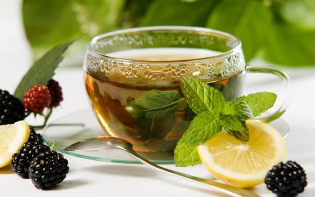 зелёный чай польза и вред для мужчин