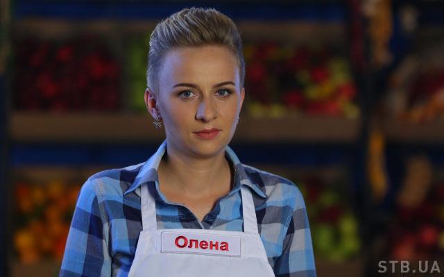 Лена Иващук