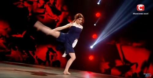 Илона Федорко