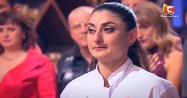 победителем Мастер Шеф 6 сезон 27 декабря 2016 стала Асмик Гаспарян