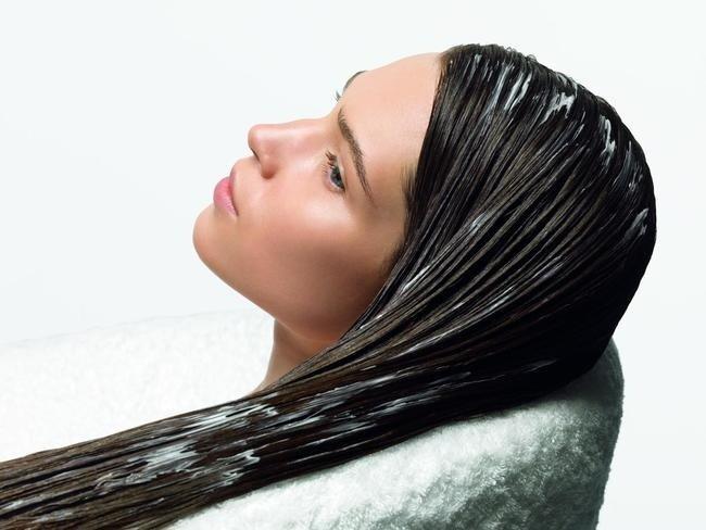 Маска для волос из простокваши