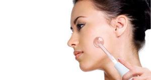 Дарсонваль как способ избавить кожу лица от акне