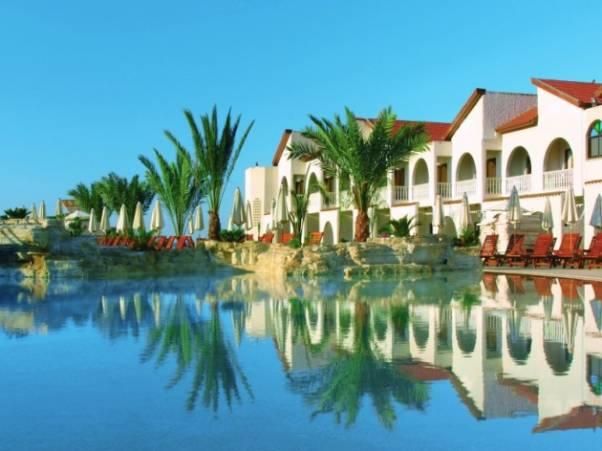 летний отпуск на Кипре