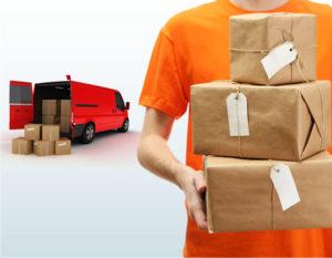 Товары для дома с доставкой: плюсы и минусы услуги