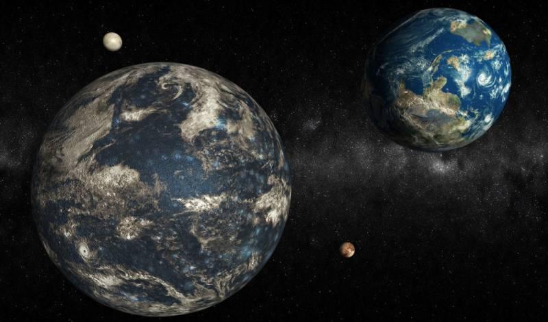 Ученый предсказал, что планета Земля погибнет через 10 месяцев