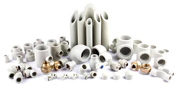 Использование обсадных пластиковых труб
