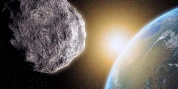 Таинственный объект пролетит мимо Земли 25 февраля