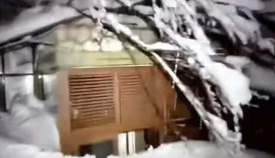 Снежная лавина забрала жизни 30 человек в отеле в Италии