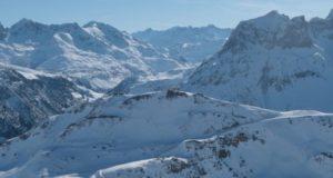 Четыре человека погибли в результате схода лавины в Альпах