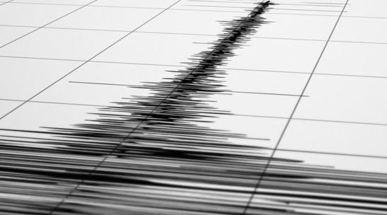 Землетрясение 4,9 балла на территории Западной Турции