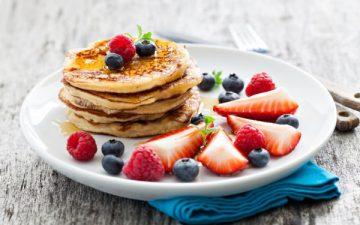 Что вкусненького приготовить на завтрак