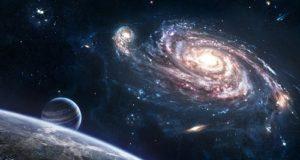 """Онлайн-трансляция пресс-конференции NASA """"о внеземной жизни"""""""