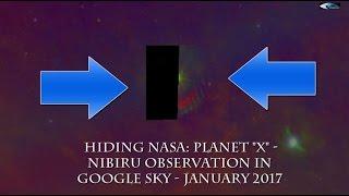 """НАСА скрывает информацию о Планете """"Х"""" - Нибиру"""