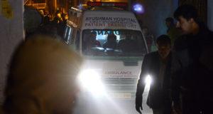 В Индии юноша ожил на собственных похоронах