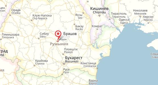 Второе за сутки землетрясение мощностью 4,7 балла встряхнуло Румынию