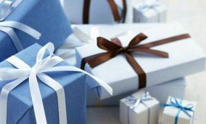 Где купить подарки родным и близким