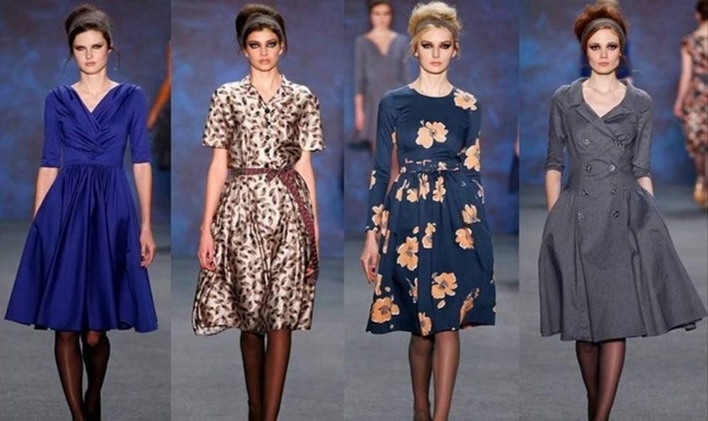 Классические платья – красивые платья