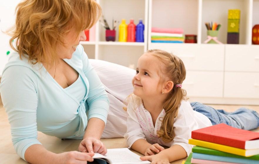 Тонкости воспитания детей