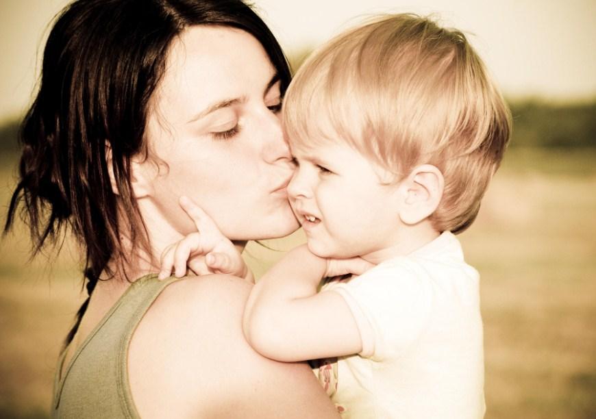 Лечим детей заботой и лаской