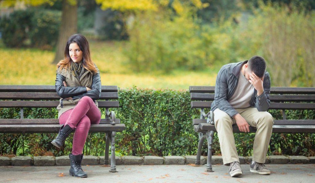 5 советов, как правильно ссориться с любимым человеком