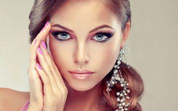 10 главных тенденций в макияже
