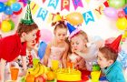 Как весело провести день рождение для ребенка