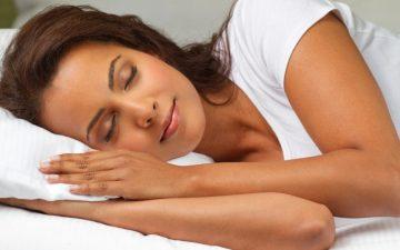 Сонная диета – это система похудения