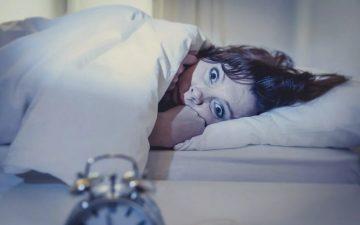 Как победить ночной кошмар