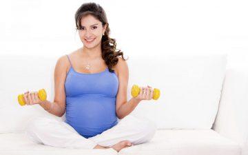 Чего нельзя делать беременным женщинам