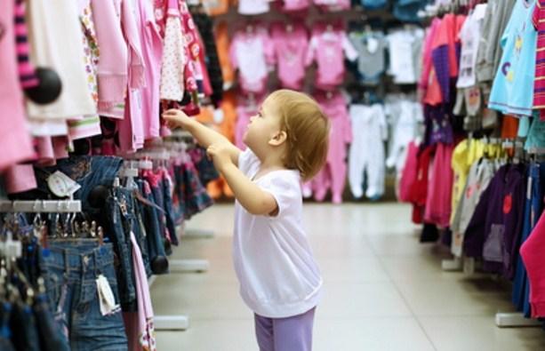 Картинки по запросу Как выбрать детскую одежду?