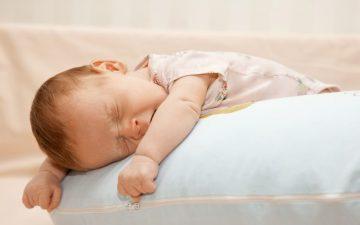 Как помочь ребенку готовиться ко сну