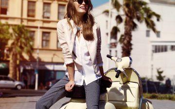 Мода 2017: новинки от ведущих дизайнеров