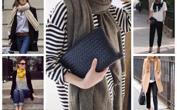 Мода и красота: гардероб современной модницы
