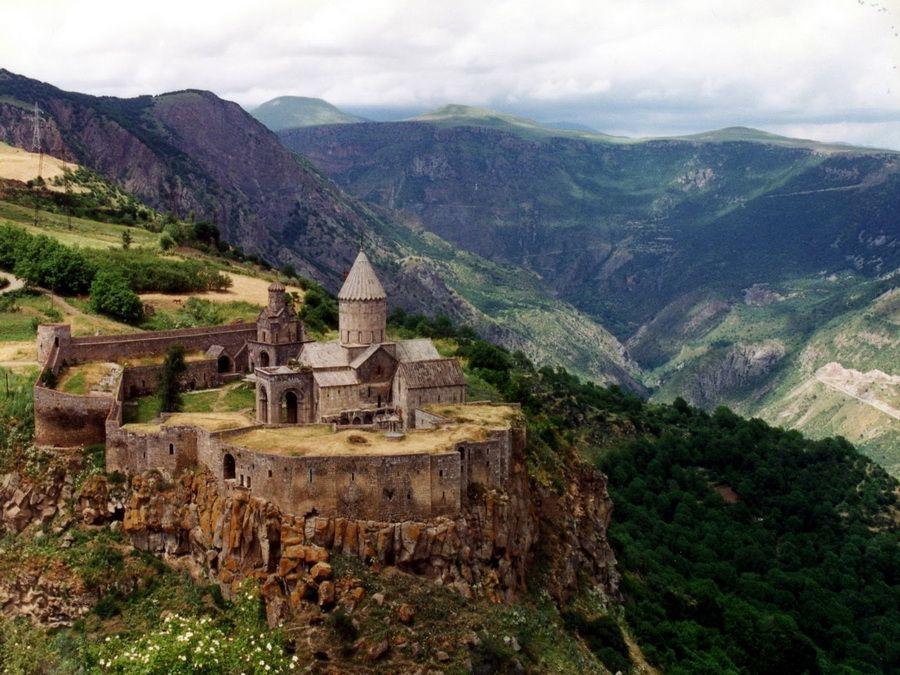 справочник Армении