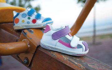 Лучшая детская ортопедическая обувь