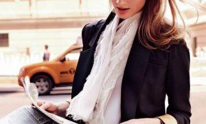 Высокооплачиваемая работа для женщин