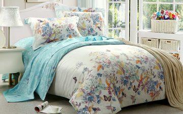 Предметы текстиля для домашнего уюта и гармонии в интерьере