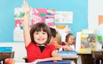 Воспитание ребенка-лидера
