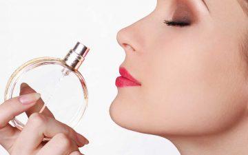 О преимуществах брендовой парфюмерии