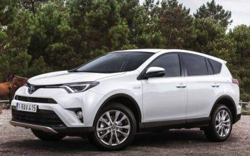 Toyota: японская мечта